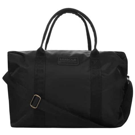 Win This Bag by Win A Barbour Bag