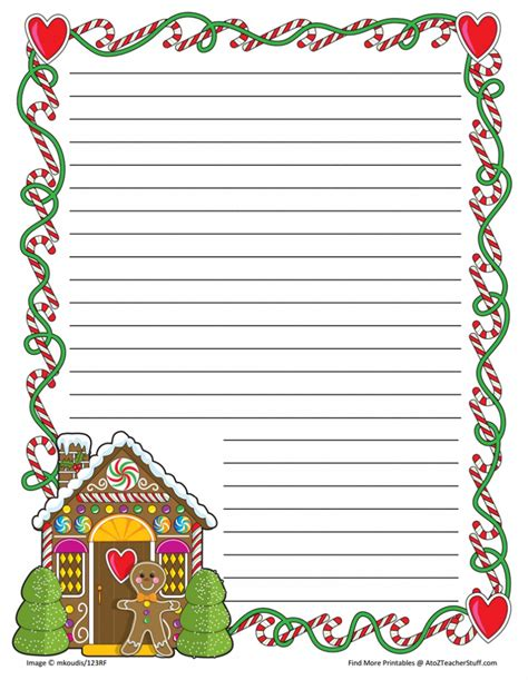lined paper with money border christmas border lined paper free printable uma printable