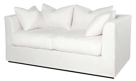 Small Modern White Leather Loveseat Sleeper Sofa With White Leather Sofa Sleeper