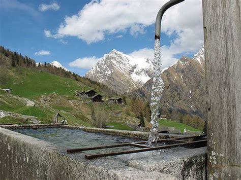 come demineralizzare l acqua rubinetto l acqua un bene prezioso da non sprecare pillole di