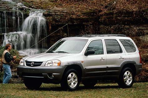 auto body repair training 2001 mazda tribute spare parts catalogs 2001 11 mazda tribute consumer guide auto