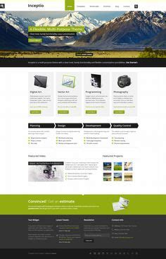 themeforest yeti 1000 images about html html5 css templates on pinterest