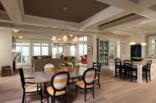 Living Room Kitchen Open Floor Plan Open Kitchen And Living Room Floor Plans Kitchen
