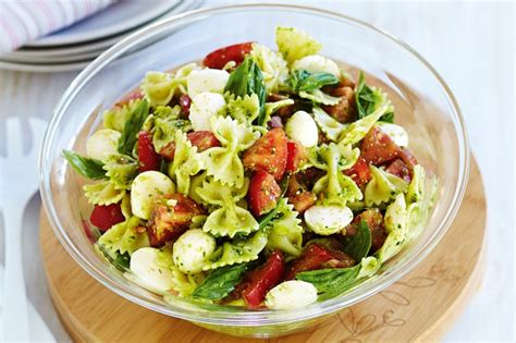 pasta salad recipies pasta salad recipes collection www taste au