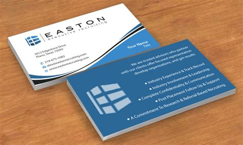recruiting business card templates business cards in york image collections card