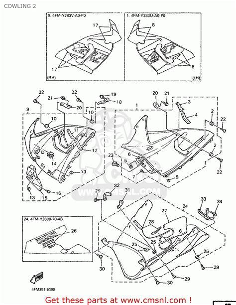 1992 xr600r wiring schematic usa 32 wiring diagram