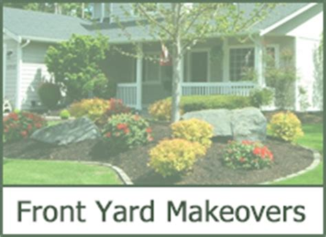 front yard makeover ideas cheap landscaping ideas on a budget 2016 pictures