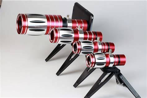 universal  cell phone telescope  optical