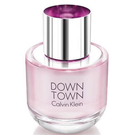 Parfum Calvin Klein Downtown osmoz downtown s calvin klein