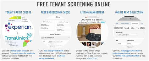 Rental Background Check Service 5 Best Tenant Screening Services For Tenant Background Check