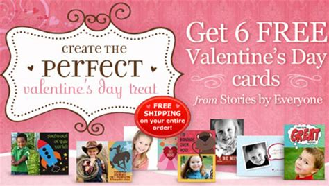 valentine s day canada 6 free valentine s cards