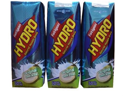 Hydro Coco By Kuat Jaya fatigon hydro products indonesia fatigon hydro supplier
