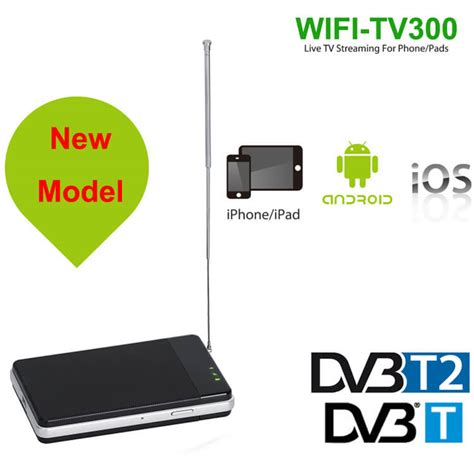wifi android digital tv wifi receiver for android and iphone