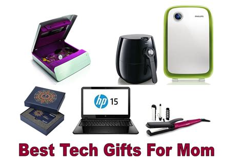 15 best tech gifts for mom intellect digest india