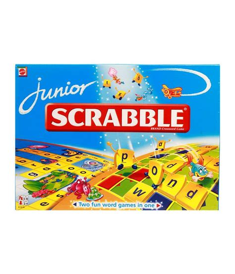 junior scrabble app scrabble junior crossword board buy