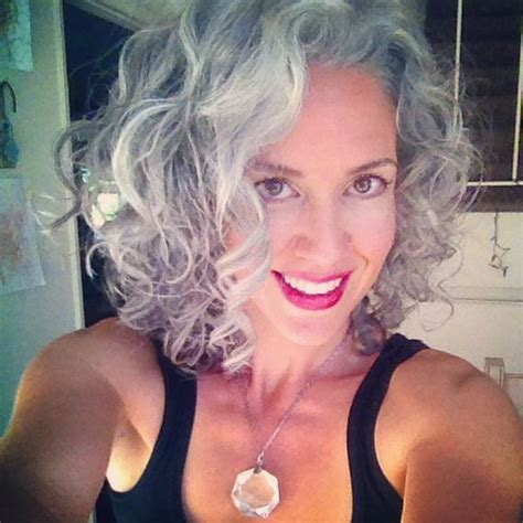 cougar hair styles 1000 images about grey silver hair on pinterest silver