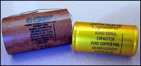 paper in capacitor diy be prepared for capacitors battle jimmy s junkyard