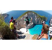 This Is The Most Incredible Base Jumping Site EverFind Out