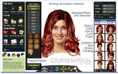 change hair color online 25 best ideas about change hair color online on pinterest