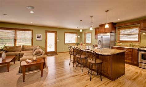 open kitchen islands the pros cons of kitchen islands kitchen counter
