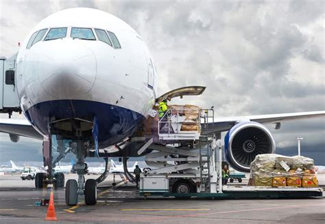 insights  air freight  cost calculations