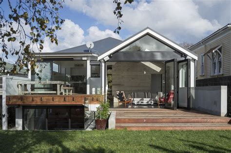 house renovations nz grey lynn renovation architecture now