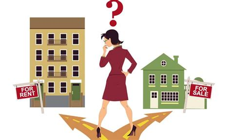 is buying a house a good investment buying vs renting the conflict of choices 3invest