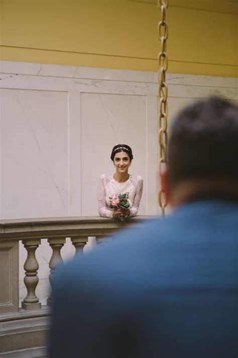 wedding photography san francisco azadeh nick san francisco city wedding photography