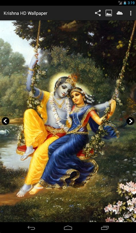 hd wallpapers for android krishna krishna wallpaper hd android apps on google play