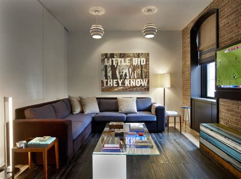 contemporary tribeca apartment in new york city idesignarch interior design architecture