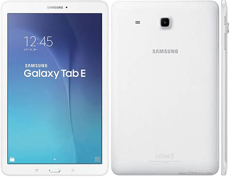 samsung tab e samsung galaxy tab e 9 6 pictures official photos