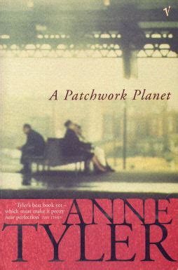 A Patchwork Planet - book world in my october 2012
