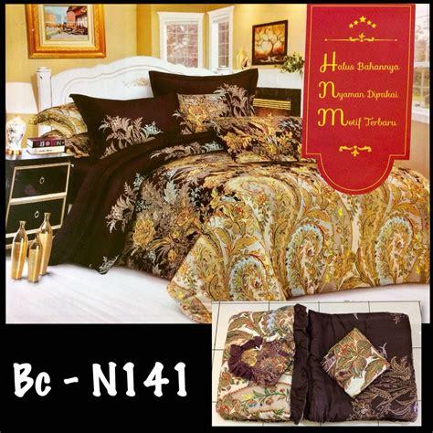 Sprei Set Murah Motif 03 promo murah bedcover set sprei ukuran king size motif terbaru shopee indonesia