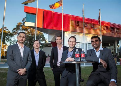 Griffith Mba Fees For International Students by Mba Students Impress Judges In G20 Challenge Griffith News