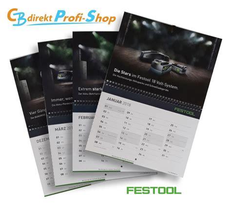 Www Festool De by Festool Kalender 2018 Und Die Letzte Woche Adventskalender