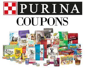 printable purina dog food coupons canada canada coupons all coupons for canada for print or mail