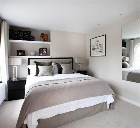 desain interior rumah minimalis  tema monokrom