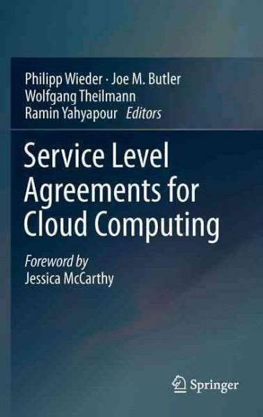 cloud service level agreement template 17 best ideas about service level agreement on