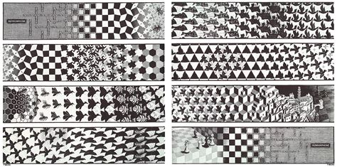 an illustrator s inspiration maurits cornelis escher