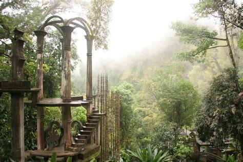 jardin surrealista esc 225 pate a xilitla en san luis potos 237 chilango