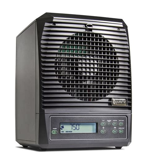 new pureair 3000 whole house air purifier by greentech