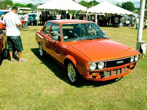 1980 Toyota Corolla 1 8 1980 Toyota Corolla 1 8 By Mister Lou On Deviantart
