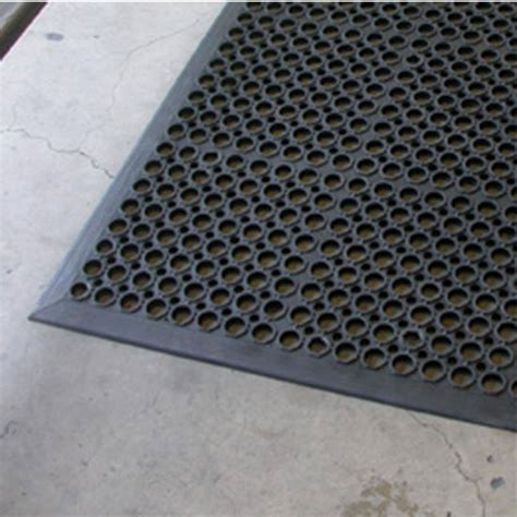 Rubber Anti Fatigue Mats by Anti Fatigue Rubber Mat 914 X 1500mm Cos Complete