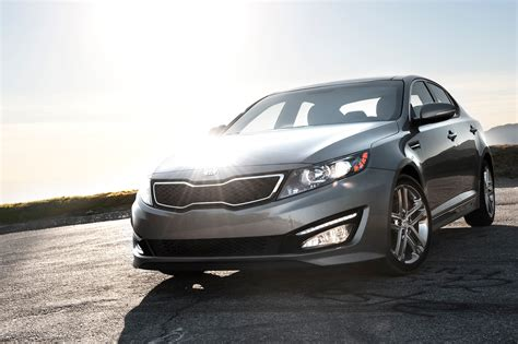 Optima Kia 2013 2013 Kia Optima Reviews And Rating Motor Trend
