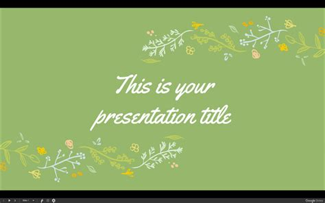 50 Free Cartoon Powerpoint Templates With Characters Ppt Template Free 2017