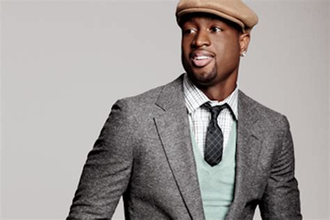 dwyane wade to launch neck wear line with tie bar