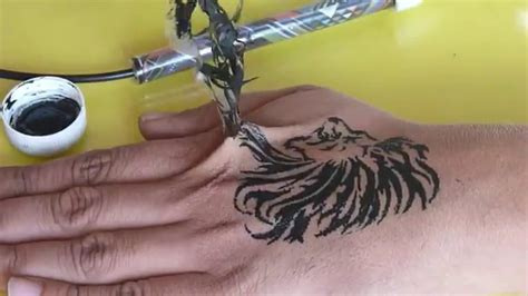 how to make a tattoo stencil cutart tutorial how to make stencil