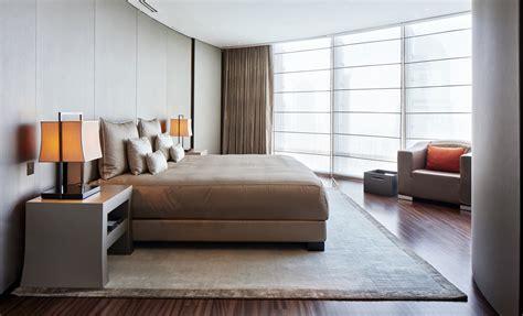armani bedrooms armani signature suite armani hotel dubai