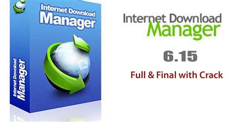 internet download manager free download full version indowebster internet download manager 6 15 full version crack serial