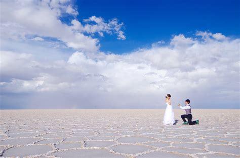 el salar salar de uyuni weddings events hotel de sal luna salada